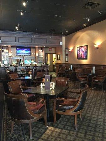 Blennerhassett Hotel Restaurant
