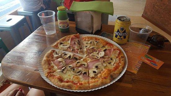 La Pizza Pazza: photo0.jpg