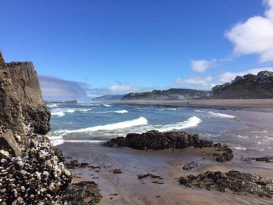 Lincoln City, OR: Beautiful property!