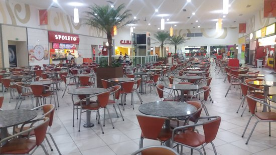 Jacarei Shopping Center