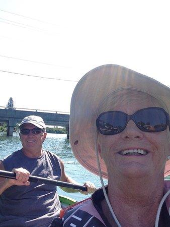 I Kayak Sarasota: Awesome day!!