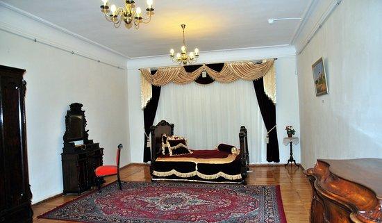 Starocherkasskaya, Rússia: В атаманском дворце