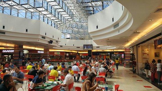 Brasilia Shopping
