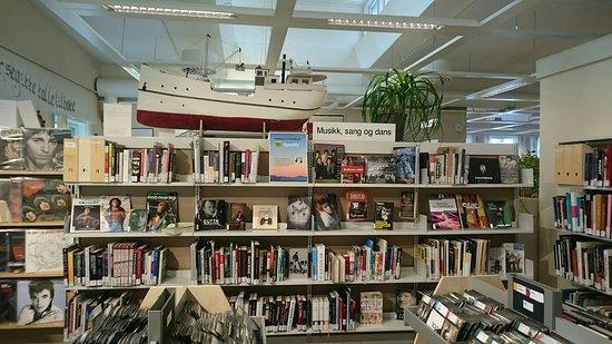 Levanger bibliotek