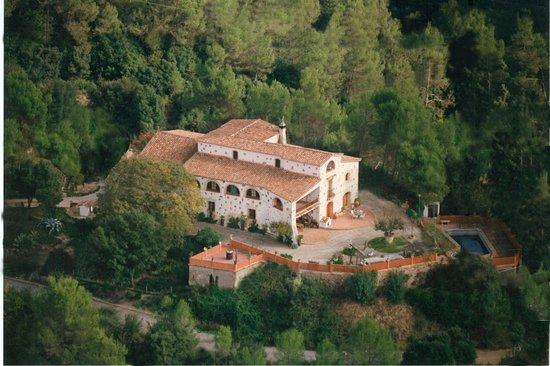 Molins de Rei, Spain: Can Campmany