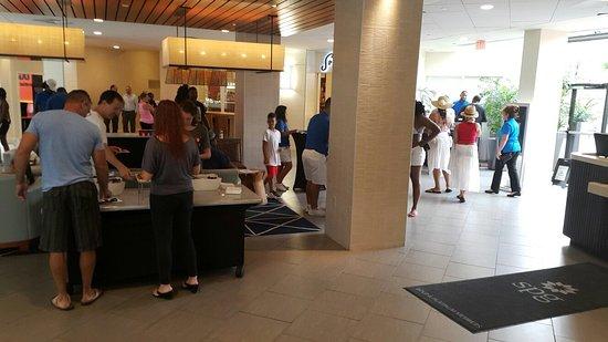 Sheraton Lake Buena Vista Resort: 20160805_172705_large.jpg