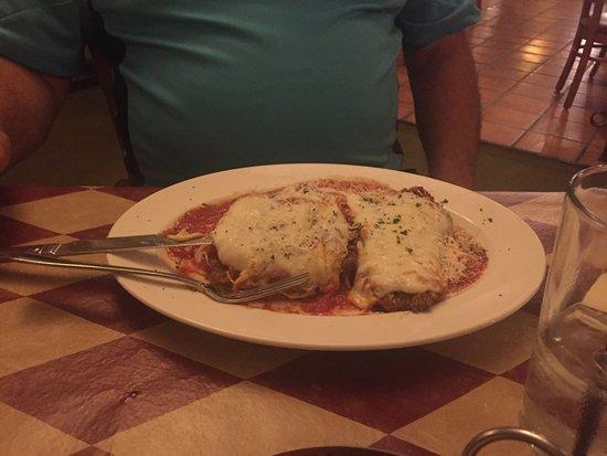 DiGiorgio's Cafe Largo : photo1.jpg