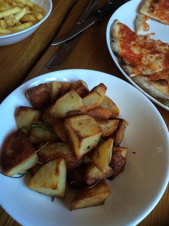 Tino's Italian Restaurant: photo3.jpg