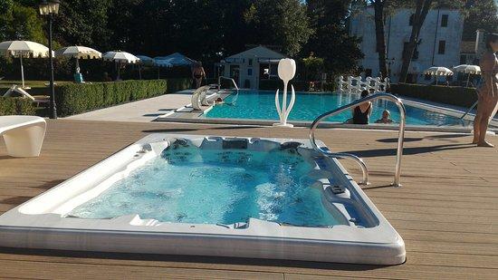 Park Hotel Villa Giustinian: P_20160808_175345_large.jpg