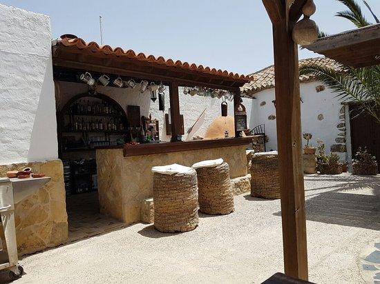 Betancuria, Ισπανία: 20160809_131506_large.jpg