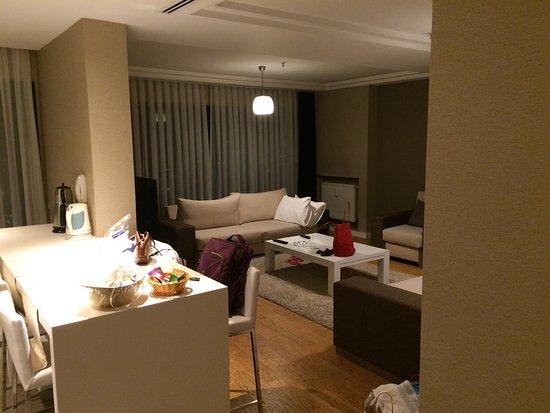 奧茹帕套房酒店照片