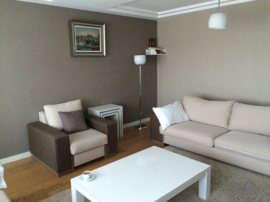 Avrupa Residence Suites: photo7.jpg