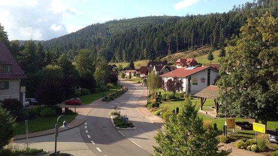 Hotel Adler-Post Obertal : photo1.jpg