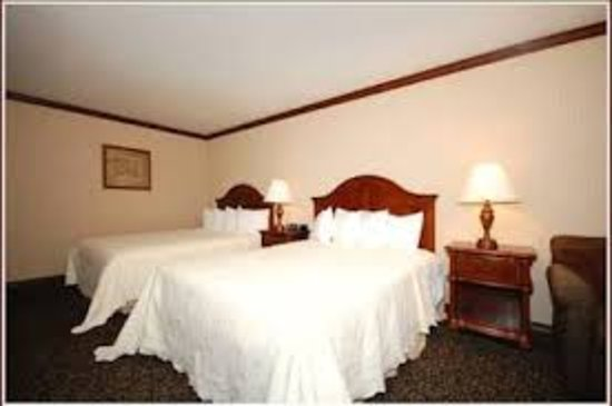 Sandpoint, ID: Standard, Double-Queen Room