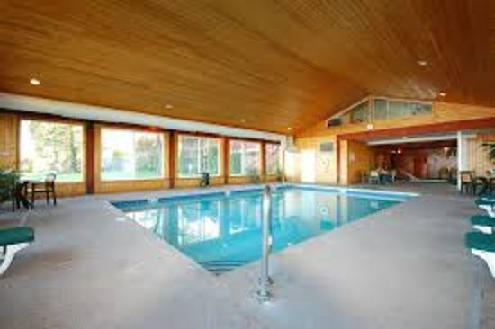 Sandpoint, ID: Indoor Pool