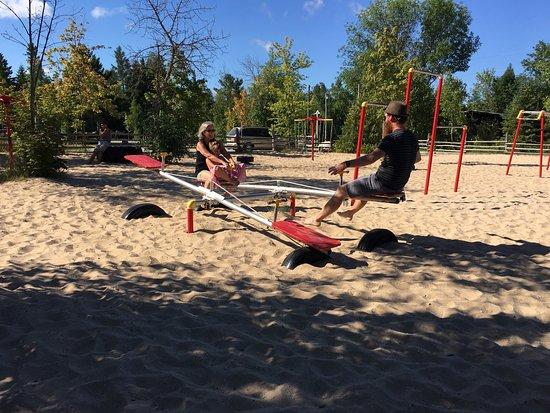 Mackinaw Mill Creek Campground: photo2.jpg