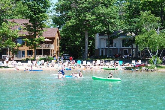 White Birch Lodge - Resort Reviews (Elk Rapids, MI ...