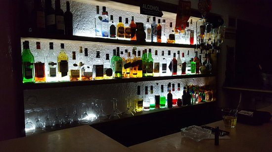 Karaoke Bar Poyushhaya Sova