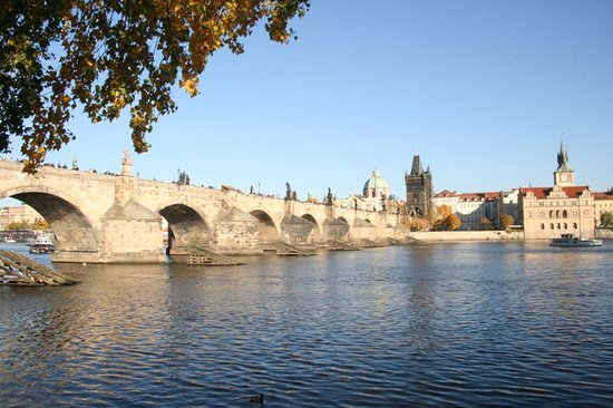 Compact Prague - Tours Made for You