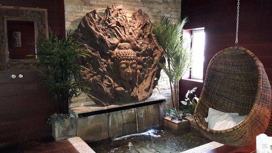 Le suite indon sienne bassin carpes photo de le clos des vignes neuville bosc tripadvisor - Le clos des vignes neuville bosc ...
