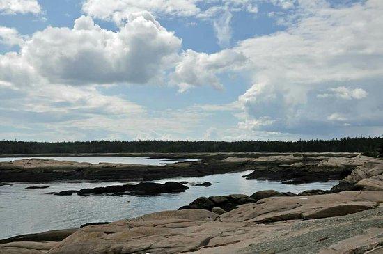 Maine: Beals Island