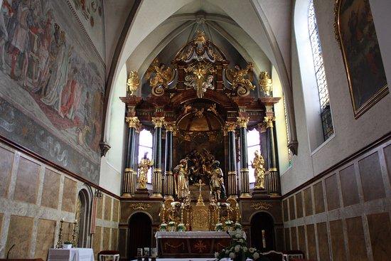 Stadtpfarrkirche Gmunden