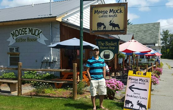 Moose Muck Coffee House: 20160810_132408-1_large.jpg