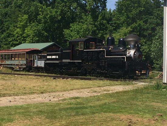 ‪Hesston Steam Museum‬