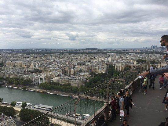 Photo2 Jpg Picture Of 58 Tour Eiffel Paris Tripadvisor