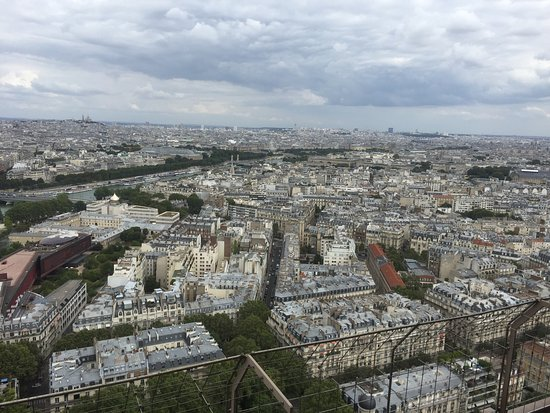 Photo9 Jpg Picture Of 58 Tour Eiffel Paris Tripadvisor
