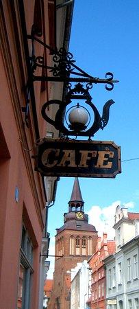 Güstrow Cafe