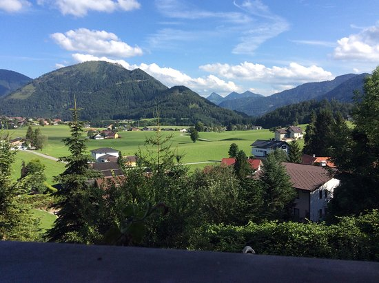 Alpenblick Pension Photo