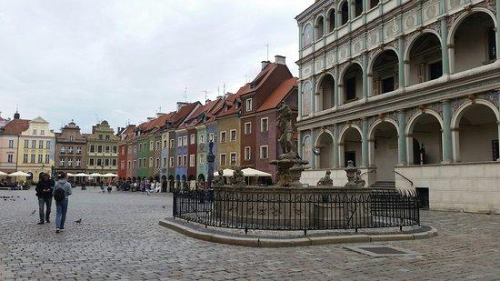 Rathaus Poznan : 20160810_134121_large.jpg