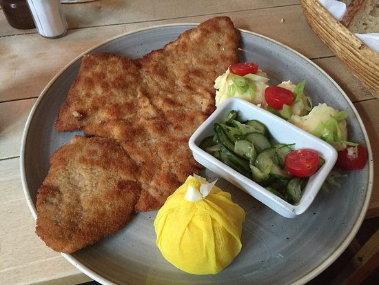 Restaurant Schnitzelei: photo0.jpg