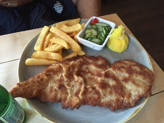 Restaurant Schnitzelei: photo1.jpg