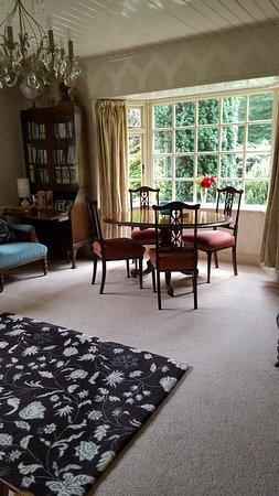 Wellingtonbridge, Irlanda: Guest Lounge