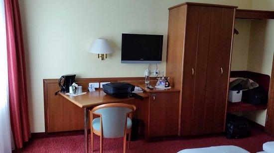 Veitshochheim, Германия: room 301