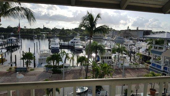 Pirate's Cove Resort and Marina Bild