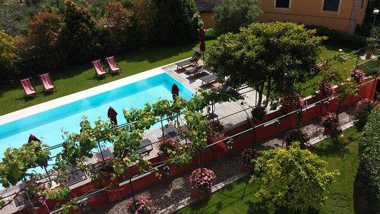 Villa Rosmarino Photo