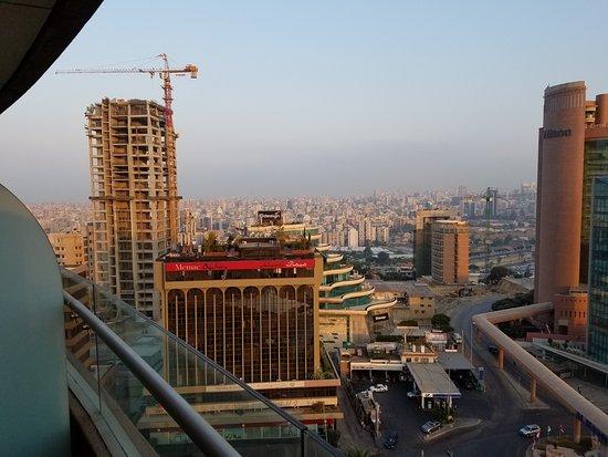 Фотография Hilton Beirut Habtoor Grand