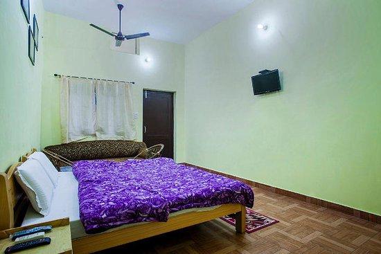 Corbett Motel: rooms