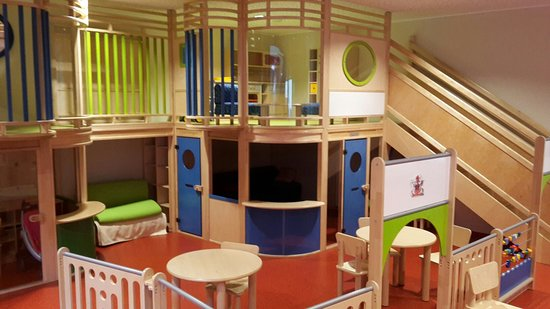 Europas Baby & Kinderhotel