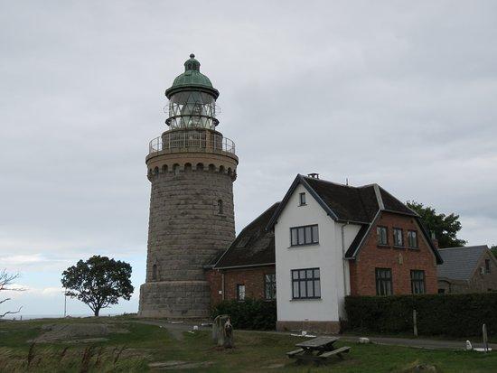 Sandvig, الدنمارك: Hammerfyr, en eftermiddag i Augusti 2016