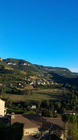 Compeyre, Francia: L'estanquet