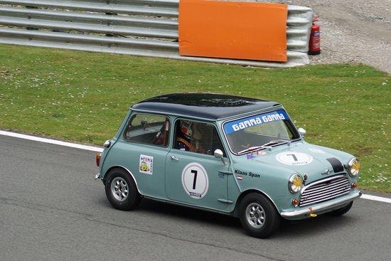 Classic Cars Picture Of Brands Hatch Fawkham Tripadvisor