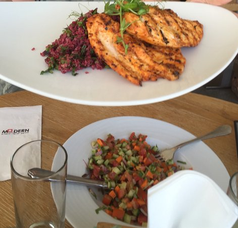 Modern Restaurant Jerusalem: photo2.jpg