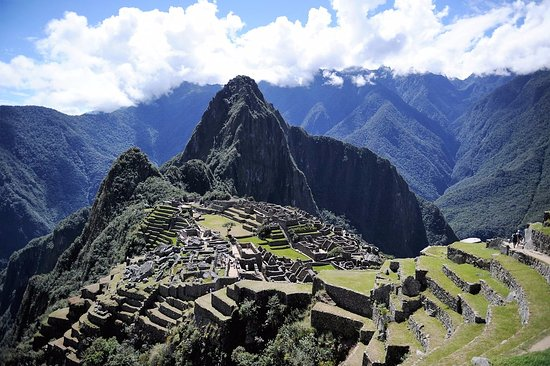 Be Peru Boutique Tour Operator
