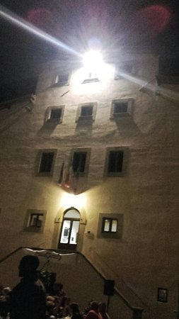 Borgo San Lorenzo, Włochy: Ristorante Ethnos