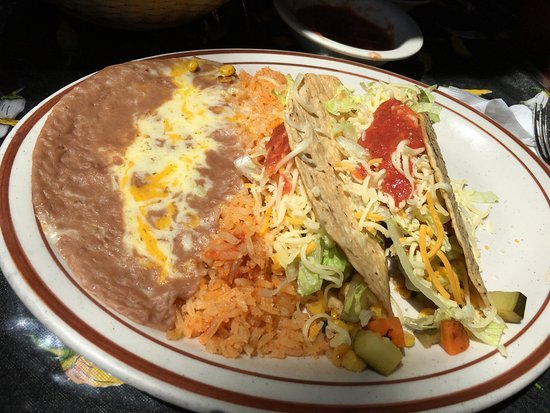 Best Mexican Food In Eureka Ca