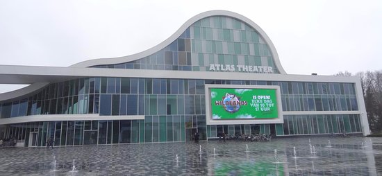 ‪Atlas Theater‬